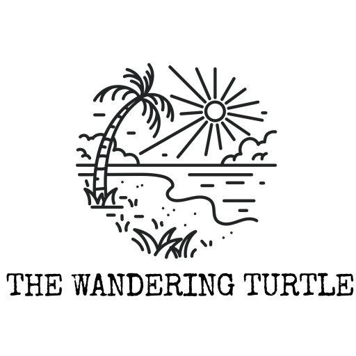 The Wandering Turtle